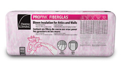 pro pink insulation products